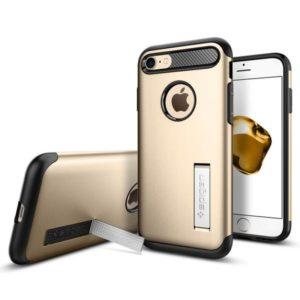 SpigenSlimArmor iPhone 8 tok