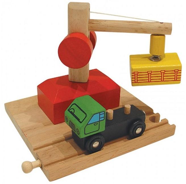 Fából Készült Játékok